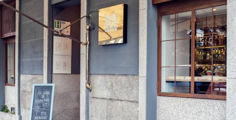 El restaurante HACHE se convierte en referente culinario
