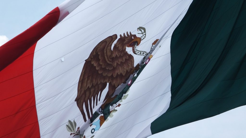 Trump y marca México