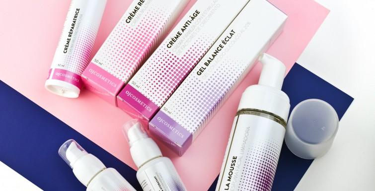 OJCosmetics, la nueva marca cosmética del Dr. Junco