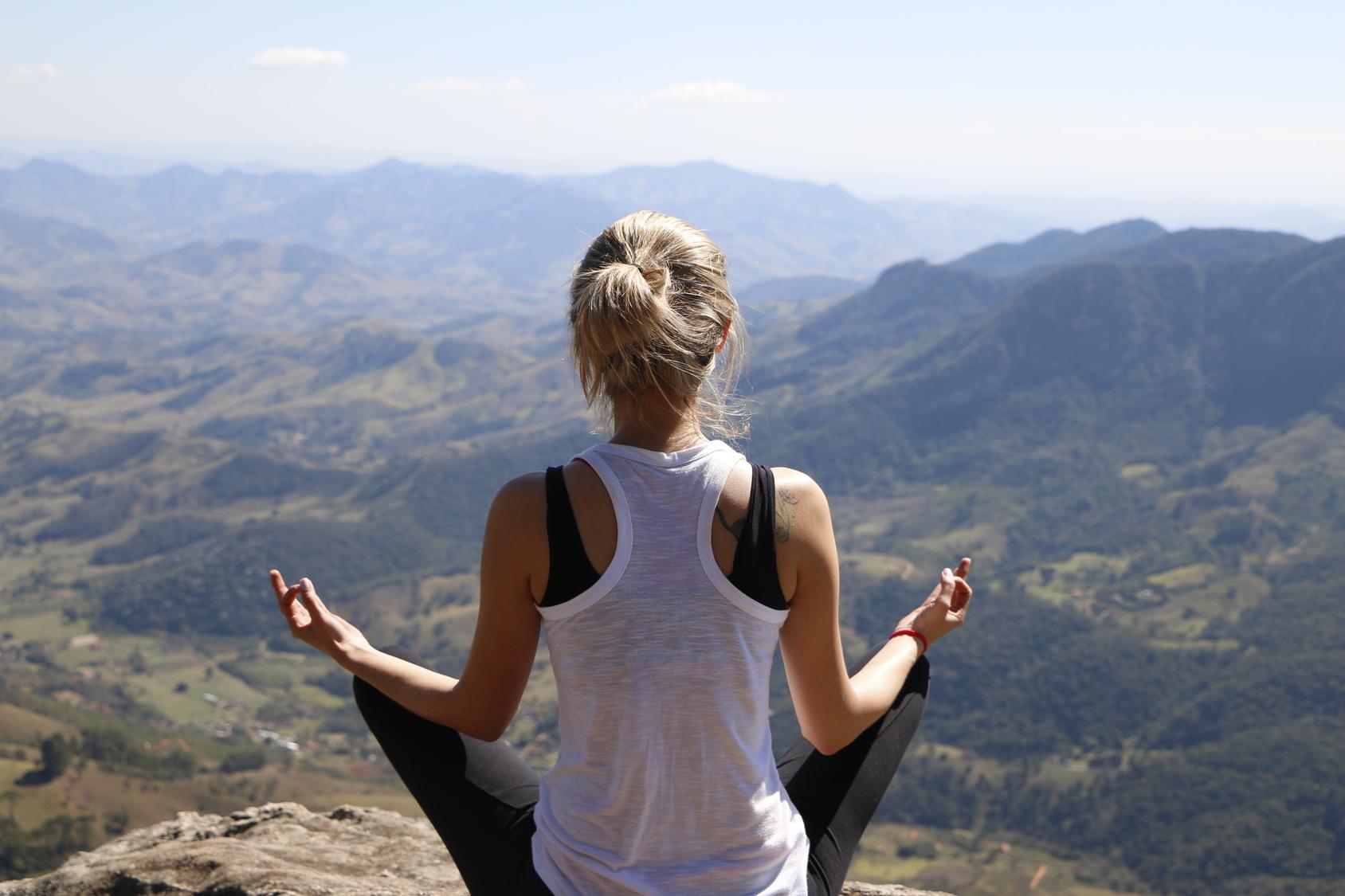Artiem Hotel nos da seis razones para empezar a meditar